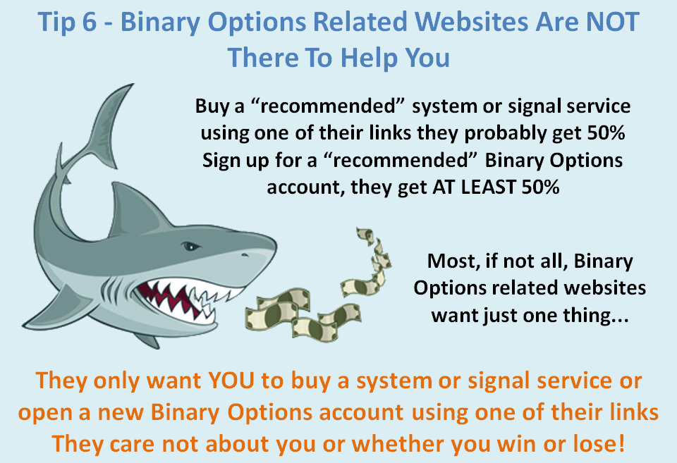 Iiroc binary options