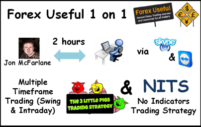 Forex Useful 1 On 1 – Via Skype