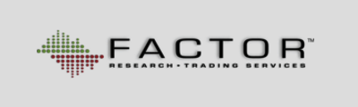 Factor Trading