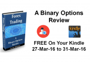 Binary Options Review eBook 27-Mar-16