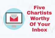 Five Chartists Worthy Of Your Inbox Image