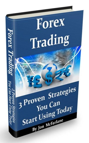 Forex Trading - 3 Proven Strategies - For Web