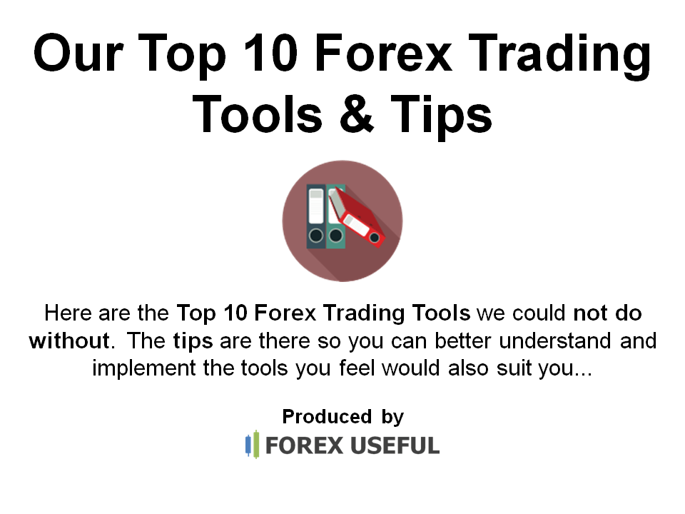 Forex trading tips for tomorrow