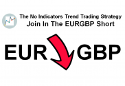 Join In The EURGBP Short 17-04-16