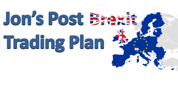Jons Post Brexit Trading Plan - 26-Jun-16