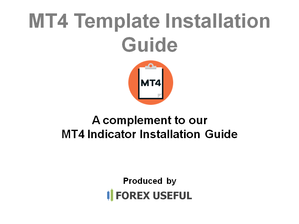 Forex indicators guide