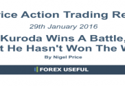 PAST Strategy - Kuroda Wins A Battle - 31-Jan-16