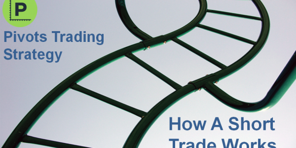 How forex trade works