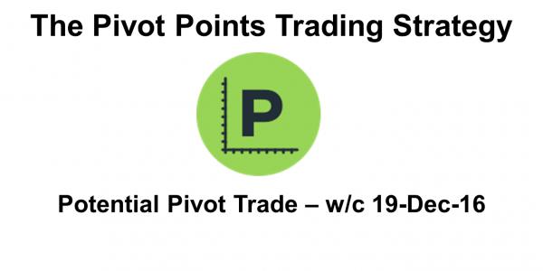 Potential Pivot Trade - 19-Dec-16