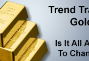 Trend Trading Gold - Is It All About To Change 7-Feb-16